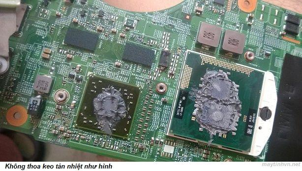 Cách vệ sinh laptop hiệu quả